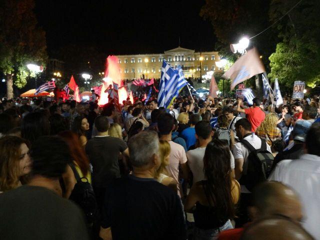 AionSur IMG-20150706-WA0018 Grecia dice NO Análisis