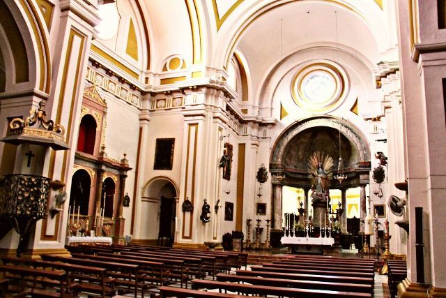 AionSur IMG-20150723-WA0076 No siempre la Parroquia se llamó Santa María Magdalena Análisis Cultura