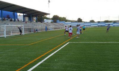 AionSur portada-1-400x240 Los Colitas y Novadom Fleita, finalistas del torneo local de Fútbol 7 Deportes Fútbol