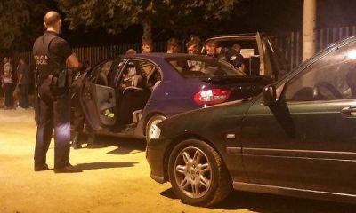 AionSur 19812244806_be1d543a76_b-400x240 Los jóvenes que frecuentan el recinto ferial aseguran que la vigilancia policial reduce su presencia en el lugar Sociedad  recinto ferial Botellódromo