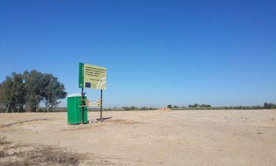 AionSur 20150923_104647-400x240 Medio Ambiente inicia este verano el sellado de doce vertederos en municipios de Cádiz, Jaén, Sevilla, Huelva y Córdoba Medio Ambiente sellado de vertederos ilegales