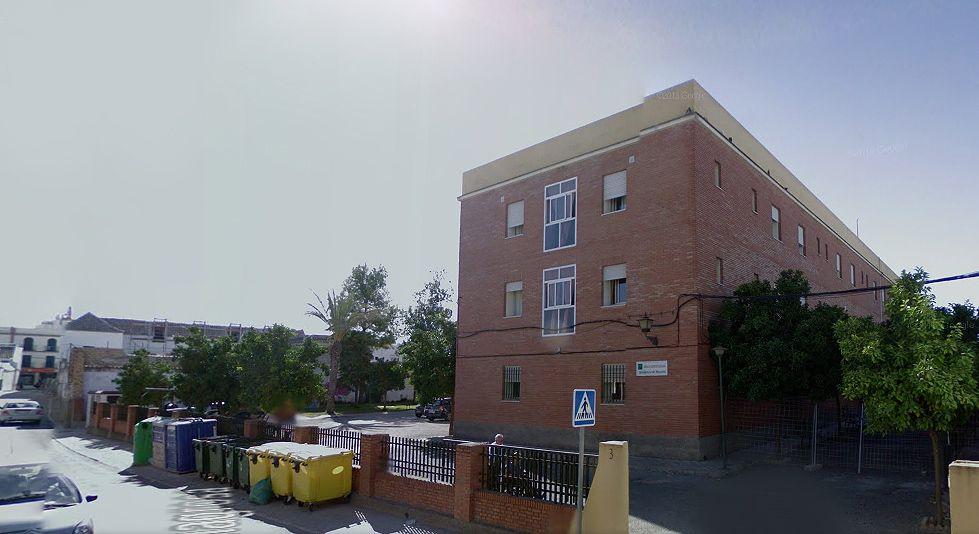 AionSur Residencia-de-Marchena-1 Diputación trasladará internos a la residencia de Marchena desde otros pueblos Marchena