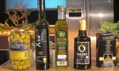AionSur Sabor-a-Campiña3-400x240 Los productores de aceite de Arahal esperan con cautela la nueva campaña Medio Ambiente
