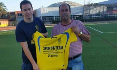 AionSur abel-mod-400x240 Abel Romero defenderá los colores del CMD San Juan la próxima temporada Deportes Fútbol