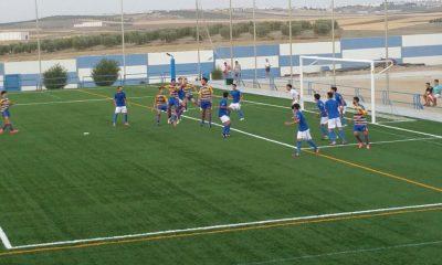 AionSur arahal-mairena-400x240 EL CD Arahelense arranca con dos derrotas por la mínima Deportes Fútbol