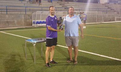 """AionSur barrera-2-400x240 La Barrera CF se lleva el """"Ciudad de Arahal"""" en la tanda de penaltis Deportes Fútbol"""