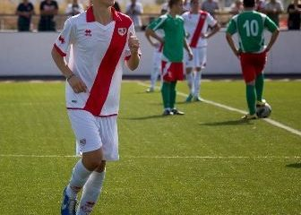 AionSur fernando-balbuena-336x240 Fernando Balbuena, preparado para debutar en División de Honor Deportes Fútbol