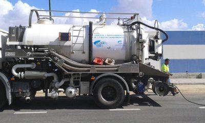 AionSur limpieza-imbornales-ARECIAR-copia-400x240 ARE CIAR ya limpia los imbornales antes de la llegada de las lluvias Sin categoría