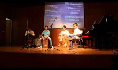 AionSur 0-400x240 Plazo de matriculación y trámites en la Escuela Municipal de Música Cultura Educación
