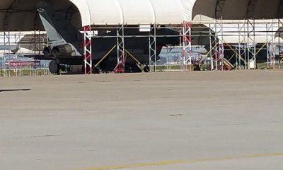 AionSur 15802739350_126c783931_z-400x240 El Segundo Escuadrón de Apoyo al Despliegue Aéreo completa su traslado a la Base Aérea de Morón Provincia SEADA definitivamente en Morón