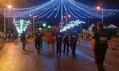 AionSur: Noticias de Sevilla, sus Comarcas y Andalucía 20150904_213202-400x240 Las aprehensiones de estupefacientes han bajado a la mitad con respecto a la feria del 2014 Feria del Verdeo Sucesos USECIC Unidades Caninas SEPRONA Feria del Verdeo
