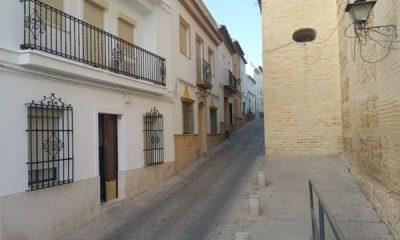 AionSur 20150908_185830-400x240 Juan Leonardo, Victoria y Los Olivos, calles que arreglará este año el PFEA (antiguo PER) Sin categoría