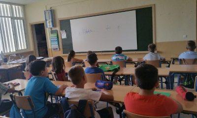 AionSur 20671943444_66531b5bd0_b-400x240 2.162 alumnos y alumnas inician un nuevo curso sin incidencias en los centros Educación