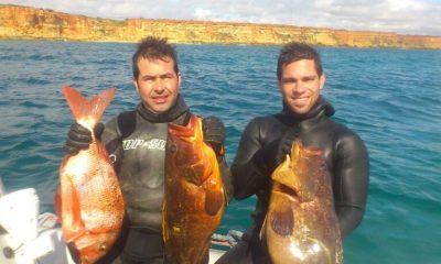 AionSur IMG-20150826-WA0049-400x240 Pedro Guisado y Antonio Gómez, dos arahalenses amantes de la pesca submarina Deportes
