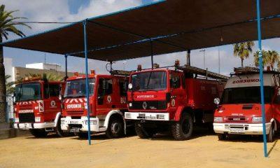 AionSur IMG-20150902-WA0015-400x240 Establecido el retén de bomberos para la Feria 2015 Feria del Verdeo bomberos feria