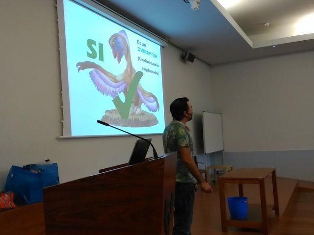 AionSur IMG-20150914-WA0013 Naukas Bilbao 2015: Más de 70 charlas de ciencia y mucho humor para entender el mundo que nos rodea Análisis Cultura Naukas Bilbao