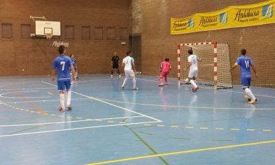 AionSur arahal-fs-puntos-1-400x240 La alegría no pudo ser completa en el día del debut Deportes Fútbol Sala