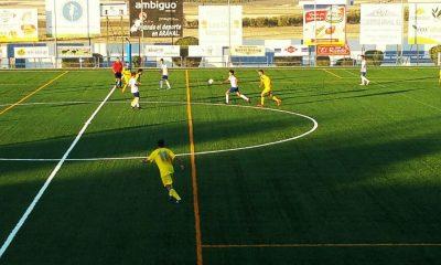 AionSur arahelense-la-jara-1-400x240 Remontada para volver a la senda del triunfo Deportes Fútbol Sala