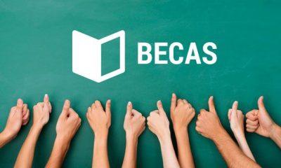 AionSur becas-400x240 Publicadas las bases de la 4ª convocatoria de las Becas Sociales Sin categoría
