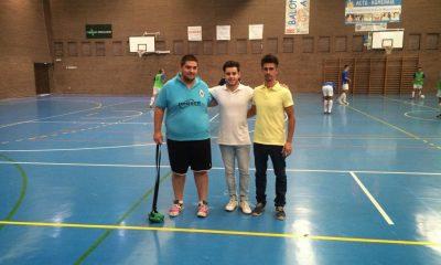 """AionSur joselu-400x240 José Luis Carrillo: """"Han sido unas semanas difíciles, pero ahora nos toca disfrutar de esta nueva andadura"""" Deportes Fútbol Sala"""