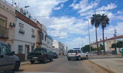 AionSur robo-2-400x240 Arahal: Roban con violencia una pulsera de oro a una anciana en su propia casa de la calle Juan Ramón Jiménez Sucesos