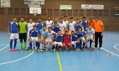 AionSur 12039477_1169728729722557_6351833887520933422_n-400x240 Polígono Norte se lleva el primer derbi en la historia del fútbol sala local Deportes Fútbol Sala