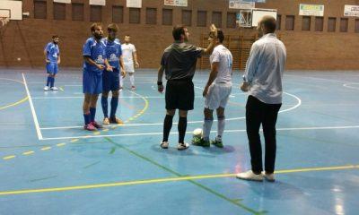 AionSur arahal-marchena-1-400x240 El Arahal FS logra su primer punto de la temporada Deportes Fútbol Sala