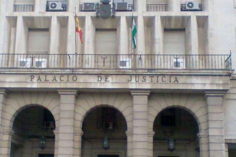 AionSur audiencia-provincial-y-salas-tribunal-superior-de-justicia-andalucía Piden cuatro años de cárcel por abusar de la hija menor de edad de su expareja
