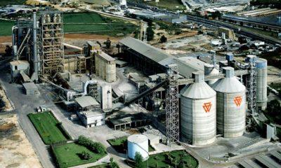 AionSur: Noticias de Sevilla, sus Comarcas y Andalucía cementera-portland2-400x240 Manifestación el día 24 contra la incineración de residuos en Los Alcores Medio Ambiente Provincia Incineración Alcalá