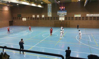 AionSur poligno-circulo-2-400x240 Polígono Norte se afianza en la parte alta mientras que el Arahal FS cae a la última plaza de la tabla Deportes Fútbol Sala