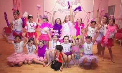AionSur: Noticias de Sevilla, sus Comarcas y Andalucía princelandia-400x240 Feria infantil y feria de la tapa a finales de noviembre en Marchena Agenda Marchena