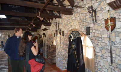 AionSur: Noticias de Sevilla, sus Comarcas y Andalucía 12303975_746198882178013_1972451343716841820_o1-400x240 El Museo de Osuna abre dos salas dedicadas a Juego de Tronos Agenda Cultura Osuna Provincia
