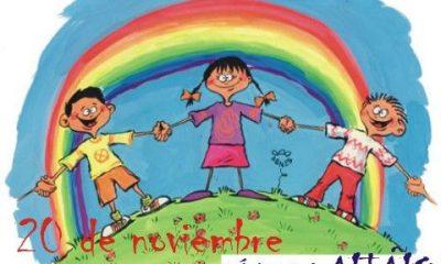 AionSur a148-400x240 El Defensor del Menor y Organizaciones de Infancia en Andalucía defienden un pacto de estado por la infancia Análisis  Día Universal del Niño