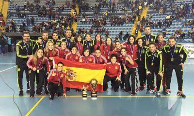 AionSur ampi-mundial-2-400x240 La España de 'Ampi' consigue el bronce en el Torneo Mundial de Guatemala Deportes Fútbol Sala