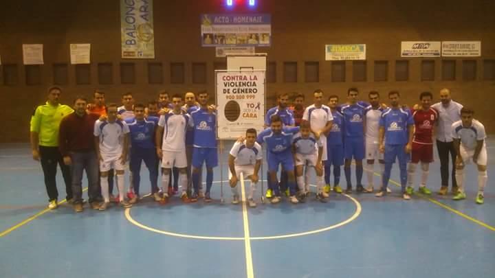AionSur arahal-marchena Dos victorias, dos derrotas y un empate, balance de una nueva jornada para los equipos seniors y veteranos Deportes Sin categoría