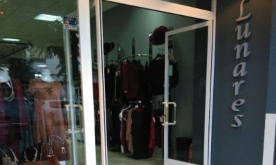 AionSur de-lunares-400x240 Una empresaria de Arahal se enfrenta a dos mujeres que intentan hurtarle una prenda de ropa en su tienda Sucesos