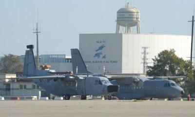 AionSur 12345516_842114925886160_6990927690470430996_n-400x240 Finaliza en la Base Aérea de Morón la fase táctica del ejercicio de guerra electrónica Nube Gris Sin categoría