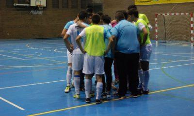 AionSur DSC_0473-400x240 José Luis Carrillo dimite como técnico del Ambiguo Arahal FS Deportes Fútbol Sala