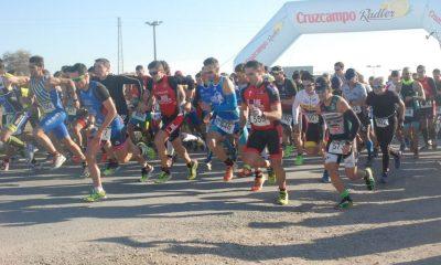 AionSur DSC_1474-400x240 Arahal disfruta de una nueva y bonita jornada de duatlón Atletismo Ciclismo Deportes