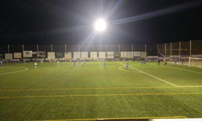 AionSur arahlenese-los-corrales-2-400x240 Tres puntos más para volver a la cuarta posición Deportes Fútbol