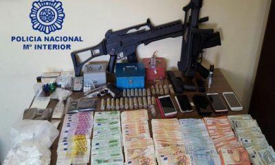 AionSur operación-UDYCO-VI-3-12-15-400x240 Desarticulado en Sevilla un clan familiar dedicado al tráfico de cocaína y hachís Sucesos