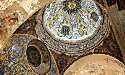 AionSur IMG-20151230-WA0007-400x240 Un camarín con casi 3 siglos de historia que alberga al Cristo de la Misericordia, una imagen con miles de devotos Análisis Cultura