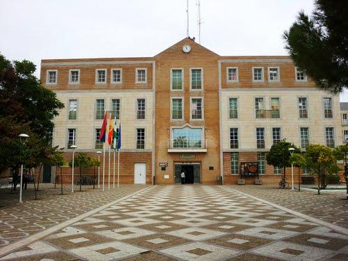 AionSur ayuntamiento-los-palacios-y-villafranca-62228718 La Policía de Los Palacios anuncia huelga de hambre y nuevas protestas por los impagos Los Palacios Provincia