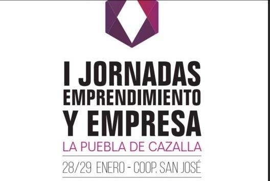 AionSur la-puebla I Jornadas de Emprendimiento y Empresa de La Puebla de Cazalla Agenda Empresas La Puebla de Cazalla Provincia
