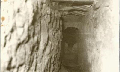 AionSur 1n-400x240 Crónica de un paseo por las galerías subterráneas de Arahal Análisis Galerías subterráneas