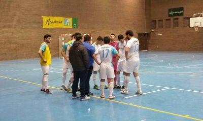 AionSur ARAHAL-FS-CERRO-400x240 'Pinchazos' del Arahal FS y CD Polígono Norte Deportes Fútbol Sala