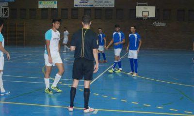 AionSur ARAHAL-POLIGONO-2-400x240 Nueva fiesta del fútbol sala local Deportes Fútbol Sala