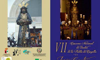 """AionSur SAETAS-LA-PUEBLA-400x240 La Puebla celebra el VII Concurso Nacional de Saetas """"Jesús Cautivo"""" La Puebla de Cazalla Provincia"""