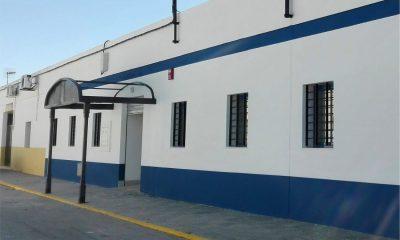 AionSur Sin-título-1-400x240 La Puebla de Cazalla inaugura nueva jefatura de Policía Local La Puebla de Cazalla Provincia