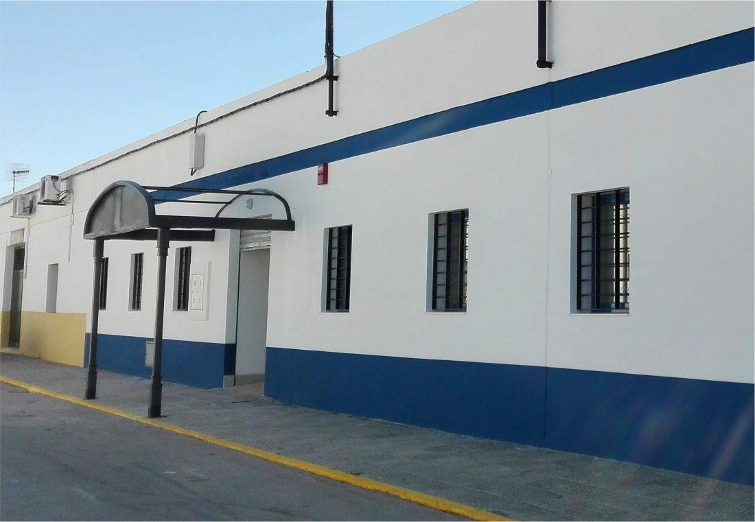 AionSur: Noticias de Sevilla, sus Comarcas y Andalucía Sin-título-1 La Puebla de Cazalla inaugura nueva jefatura de Policía Local La Puebla de Cazalla Provincia